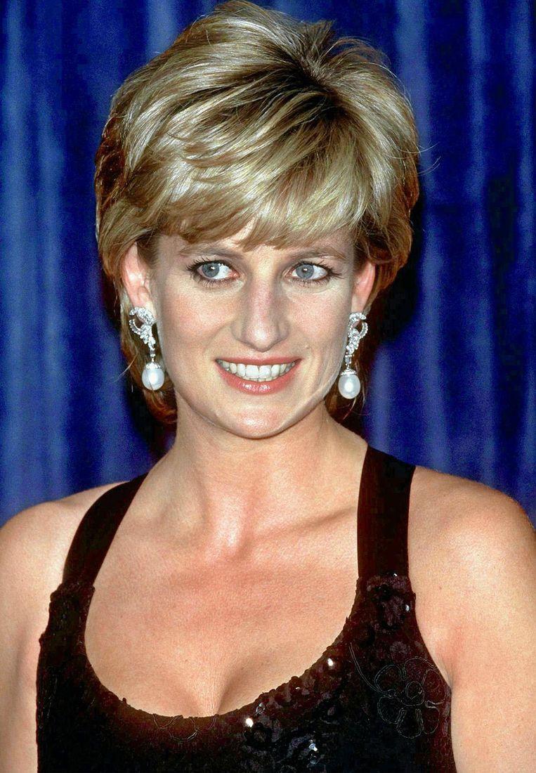'Ze haatte het echt om een lid van de koninklijke familie te zijn. Niet voor niets noemde ze Buckingham Palace de leprakolonie.' Beeld ARD