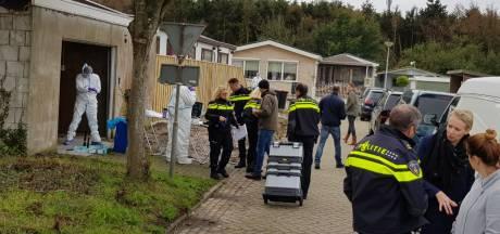 'Nieuwe' verdachte gruwelmoord Belg is zoon van opgepakte vrouw uit Bergen op Zoom