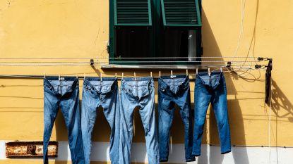 7 merken die duurzame jeansbroeken verkopen