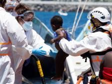 42 morts dans le naufrage d'une embarcation de migrants