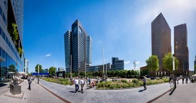Amerikaanse bedrijven laten Nederland steeds vaker links liggen