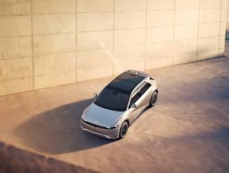 Hyundai introduceert Ioniq 5