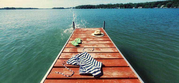 Kamperen zonder kleren: 10 lezeressen vertellen over hun ervaringen op de nudistencamping