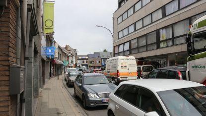 Rijstrook Nieuwstraat gaat twee dagen dicht voor herstelling waterlek