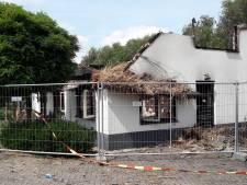Onderzoek brand boerderij Ermelo loopt nog