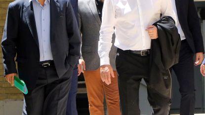 Wilmots in Iran, maar contract tot 2022 nog niet getekend