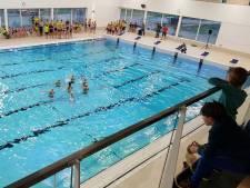 Zwembad Tijenraan toont nog meer gebreken
