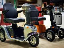 Mindervaliden kunnen niet stemmen in stadhuis Harderwijk