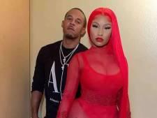 Nicki Minaj en man aangeklaagd voor intimideren vrouw