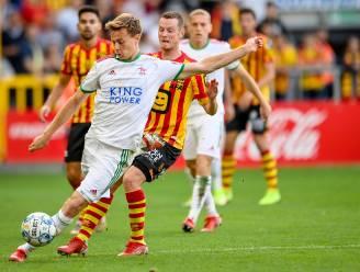 """Mathieu Maertens (OHL) na de nederlaag bij KV Mechelen: """"We missen efficiëntie, voorin én achterin"""""""