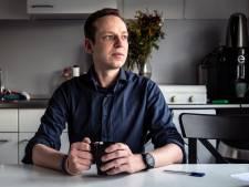 Eenzame Thomas (32): 'Checken jullie mij de komende tijd wat vaker? Ik word niet vaak gebeld'