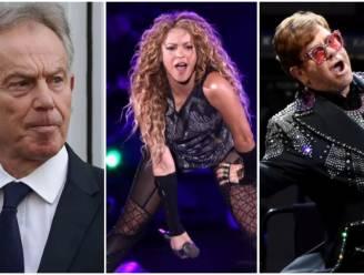 Pandora Papers: naast Shakira en Elton John ook 1.200 Belgen met verdachte constructies in belastingparadijzen