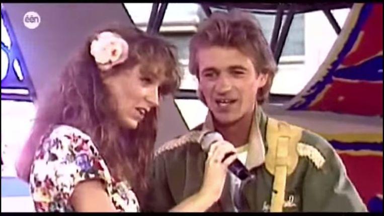 Erik en Sanne, Tien Om Te Zien 1990 Beeld RV