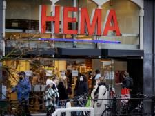 Hema sluit de deuren na aanscherping lockdownregels kabinet