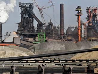 ArcelorMittal investeert 1,1 miljard euro in Gentse staalfabriek, Vlaamse CO2-uitstoot daalt jaarlijks met vier procent