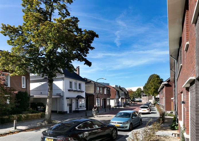 slachthuisstraat in Geldrop