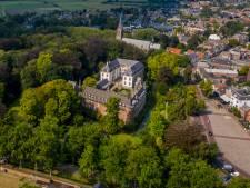 Raad Gemert-Bakel onder voorwaarden akkoord met totaalplan voor kasteel
