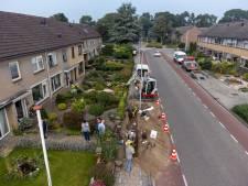 Buren worden niet wakker van stoepexplosie, maar schrikken wel van heftig filmpje