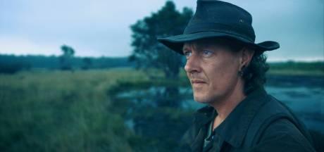 Stijn Hilgers is bij Tilburgse vertoning 'Schapenheld', de film over zijn herdersbestaan