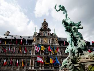 Antwerpenaars bij grootste druggebruikers van Europa