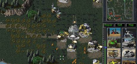 Acknowledged, affirmative! Command & Conquer krijgt 'remastered' versie