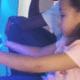 Moeder is woest: hoofd van dochter (7) wordt zonder toestemming kaal geschoren