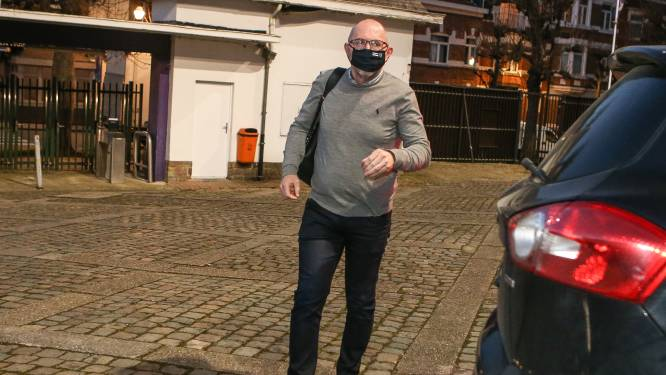 """Anderlecht-CEO Donvil stelt fans gerust: """"Ben geen supporter van Standard"""""""