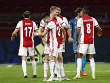 Eredivisieclubs ontvangen bijna helft minder NOW-steun