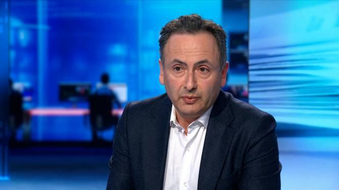 """Faroek Özgünes: """"Sihame El Kaouakibi werkt niet mee"""""""