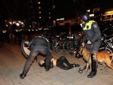 GroenLinks: Stop zo snel mogelijk met inzet van politiehonden, het is marteling