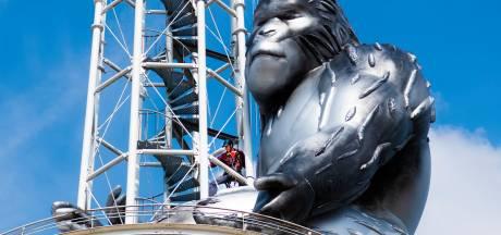 Nieuwe burgemeester Apeldoorn mag best beetje King Kong zijn, vindt oud-burgervader John Berends