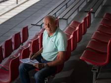 Terugkeer van Gerrit Bredewold op Urk heeft niet alleen met nostalgie te maken