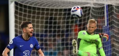 Chelsea heeft CL-ticket voor het grijpen, Leicester moet vrezen voor Liverpool