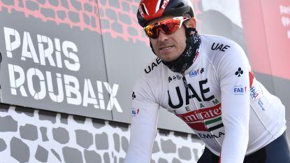 Kristoff gaat dieper in op voedingsprobleem bij UAE-Team Emirates, Dennis schurkte vorig jaar dan weer tegen een eetstoornis aan