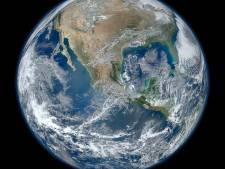 Klimaatverandering bedreigt 80 procent van ecosystemen op aarde