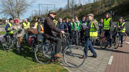 Fietsersbond Roeselare wijst beleidsmakers op fietsknelpunten