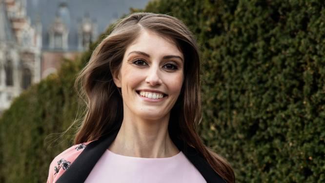"""Ontwerpster Katrien Herdewyn schopt het tot in Silicon Valley met hightech schoenen: """"Wetenschappers gaan er altijd van uit dat vrouwen niet veel kunnen"""""""