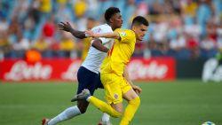 Transfer Talk. Club ziet af van Ampomah - Genk ontkent monsterbod op zoon Roemeense legende