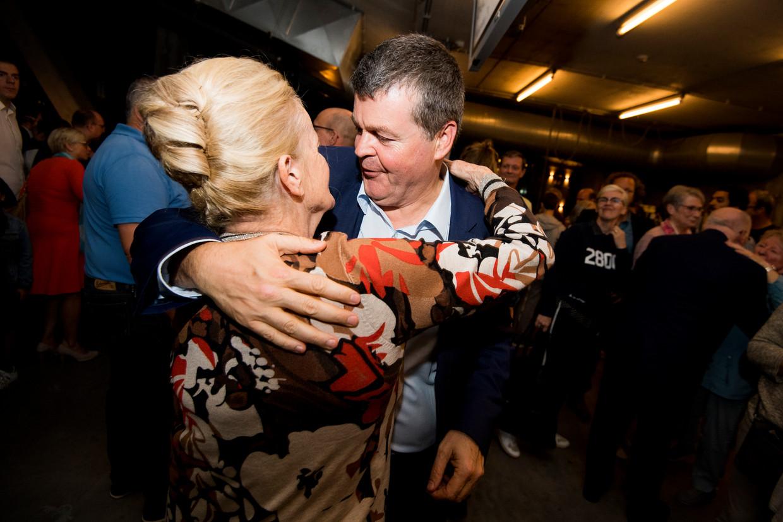 Bart Somers (Open Vld) wil straks 'Vlaams minister van Samenleven' worden. Beeld BELGA