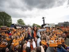 LIVE | Aantal coronapatiënten op ic's 'stabiliseert'; Personeel Amphia wil verbod 538-feest