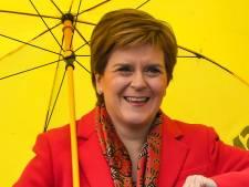 Schotse nationalisten na winst stap dichterbij onafhankelijkheid, Johnson wil samenwerken