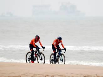 UCI gaat experimenteren met gemengde estafette bij WK veldrijden