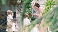 Waarom prins George onder zijn voeten kreeg na Pippa's huwelijk