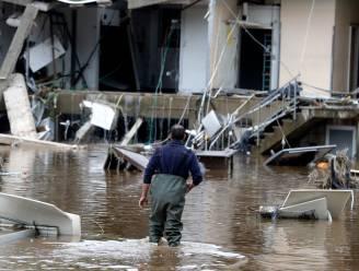 """Onze expert over voorspelde nieuwe regenval dit weekend terwijl wachtbekkens vol zitten: """"Waakzaamheid geboden"""""""
