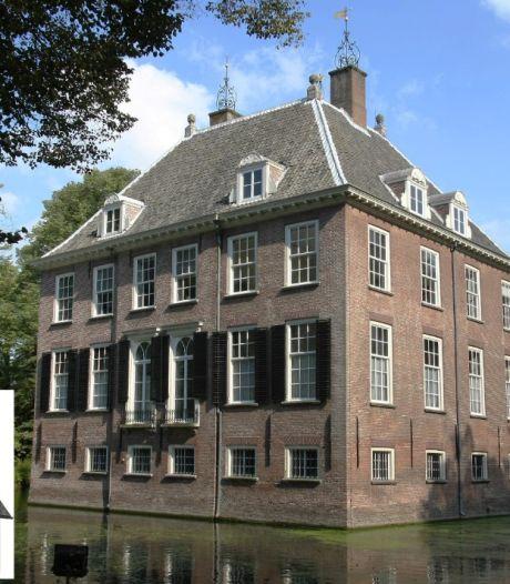 Wonen naast een kasteel? Je verwacht het niet in Nieuwegein, maar het komt eraan