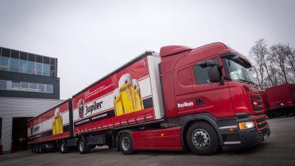 Traject van 'supertrucks' breidt uit in Gent: ook in uw buurt?