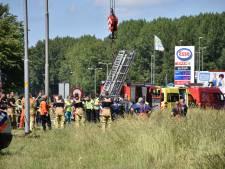 Overleden automobilist A12 is 20-jarige man uit Nootdorp