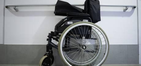 À Bruxelles, il y a eu des refus d'hospitalisation au cas par cas lors de la première vague