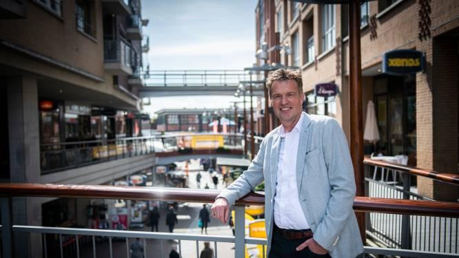 Pieter Paans wordt de nieuwe burgemeester van Krimpenerwaard