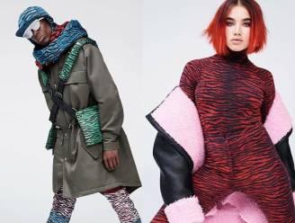 H&M onthult weer nieuwe beelden van collectie Kenzo